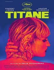 Cinema | TITANE