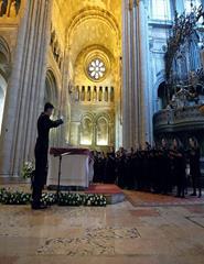 FAM-Catarina Querido, Miguel Martins e Coro do Conserv. Música Fisica