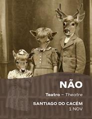 NÃO (Santiago do Cacém)