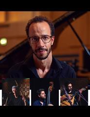 Júlio Resende - Fado Jazz Ensemble