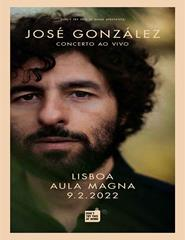 Jose Gonzalez Aula Magna