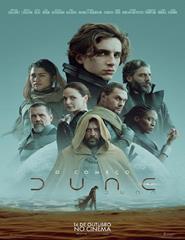 Dune # 14h40 | 17h40 | 21h20