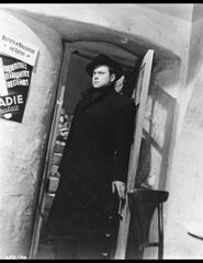 Revisitar os Grandes Géneros: Disponíveis para o Noir | The Third Man