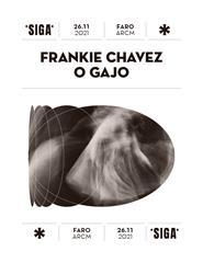 Dia 26 - O Gajo | Frankie Chavez