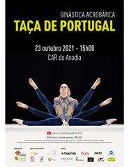 Taça de Portugal - Ginástica Acrobática