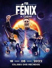 FILM SYMPHONY ORCHESTRA | FÉNIX
