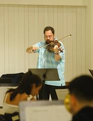 MILHA -Trégua por José Valente e Orquestra Filarmónica Gafanhense