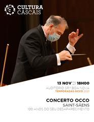 Concerto OCCO – SAINT-SÄENS