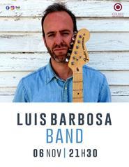 Luís Barbosa Band