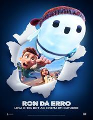 Ron Dá Erro # 17h20