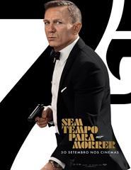 007: Sem Tempo Para Morrer # 00h