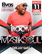 Boom Party - Dj Mastiksoul
