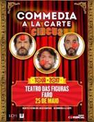 Commedia à la Carte | Circus
