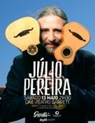 Júlio Pereira - Concerto