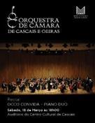 Recital OCCO CONVIDA - PIANO DUO