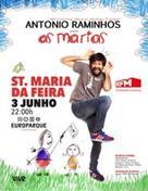 As Marias - António Raminhos