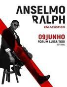 Anselmo Ralph - Acústico