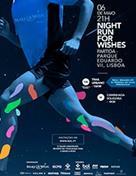 Night Run For Wishes - Trail Urbano