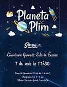 Planeta Plim - Teatro para Bebés