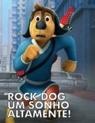 Rock Dog - Um Sonho Altamente!