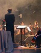 Orquestra do Conservatório de Música da Maia