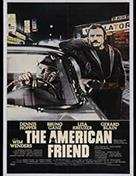 O Amigo Americano