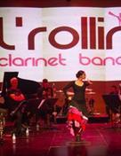 L`Rollin Clarinet Band