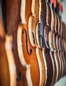 SE| Violino Para Adultos Intermediário