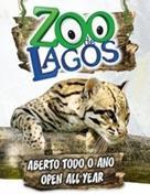 Visita ao Zoo de Lagos 2019