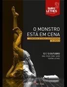 O Monstro está em cena  - C Dança Contemporânea de Angola