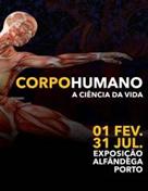 Corpo Humano - A Ciência da Vida