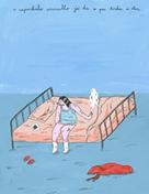 QUINTAS DE LEITURA - O capuchinho vermelho já deu o que tinha a dar