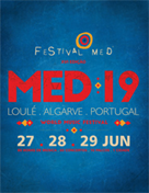 Festival MED - BILHETE DIÁRIO