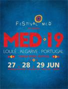 Festival MED - Bilhete FESTIVAL