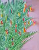 SE | Tanabata - O Festival das Estrelas| Sábados em Oficina