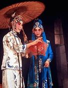 SE| A Ópera de Pequim | Ciclos de Visitas Orientadas