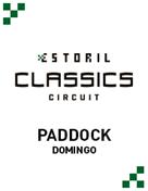 Estoril Classics 2019 | Paddock Domingo