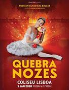 O QUEBRA-NOZES | RUSSIAN CLASSICAL BALLET | RCBallet.com