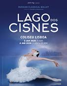 O LAGO DOS CISNES | RUSSIAN CLASSICAL BALLET | RCBallet.com