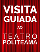 Visita Guiada ao Teatro Politeama