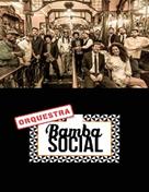 Orquestra Bamba Social e Tiago Nacarato