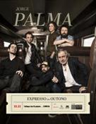 JORGE PALMA | EXPRESSO DO OUTONO