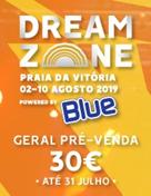 Festas da Praia - Dreamzone