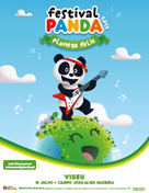 Festival Panda 2019 - Viseu