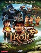 Troll e o Reino Ervod