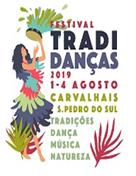 Tradidanças - Festival de Tradições, Dança, Música e Natureza