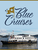 Blue Cruises - Sightseeing Lisboa