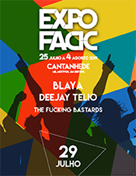 Expofacic-Cantanhede 2019 - 29/07