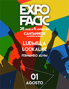 Expofacic-Cantanhede 2019 - 01/08
