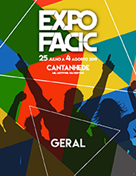Expofacic-Cantanhede 2019 - Passe Geral